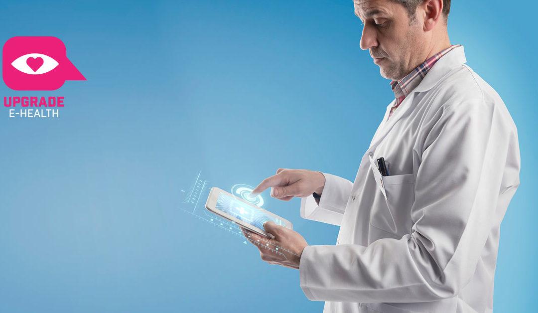 Festivalul Tehnologiei digitale in medicina – ICEEfest 2018